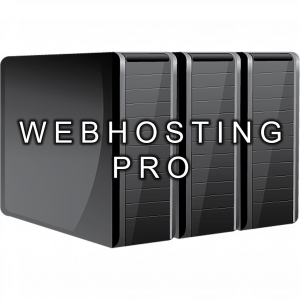 Web Hosting Pro
